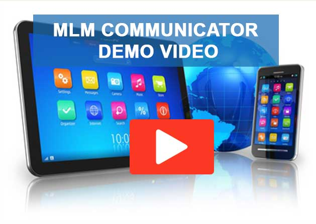 >MLM Communicator Demo Video