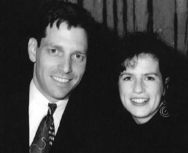 Mark and Patty Meckler